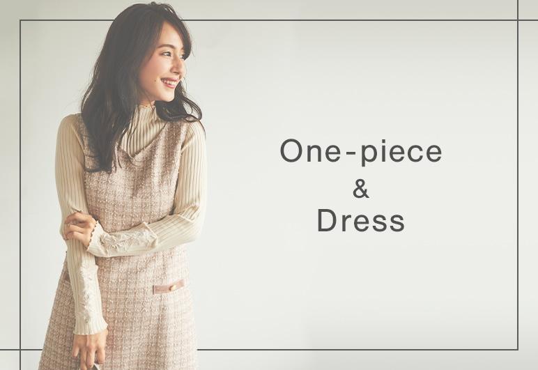 01【DF】One-piece&Dress
