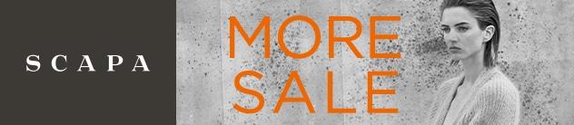【SCL】MORE SALE
