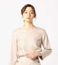 【SCAPA】2021SS TOPS COLLECTION おすすめアイテムご紹介