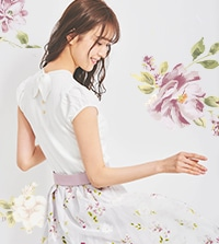 【Laisse Passe】【春のマストハブアイテム】オパールフラワー特集
