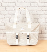 【+Plus】様々なライフスタイルに合わせて使える「three for free」のバッグをご紹介