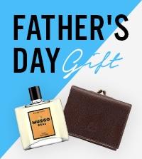 【LOOK@E-SHOP】【もうすぐ父の日】もらって嬉しい父の日ギフトをご紹介