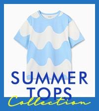 【LOOK@E-SHOP】SUMMER SALE開催中!セールアイテムの中からおすすめトップスをご紹介