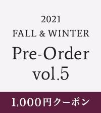 【KEITH】≪1000円クーポン≫KEITH秋冬新作の先行受注第5弾がスタート